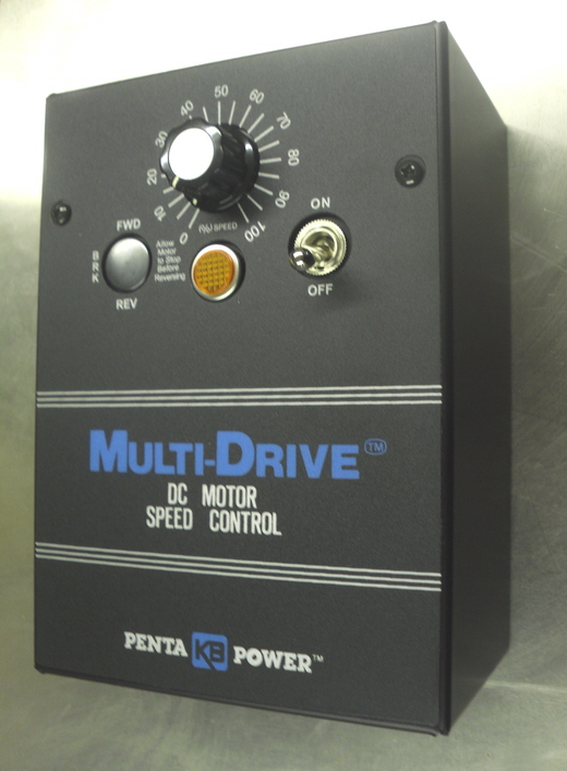 Kbmd 240 Variable Speed Dc Motor Control 115 220 Vac
